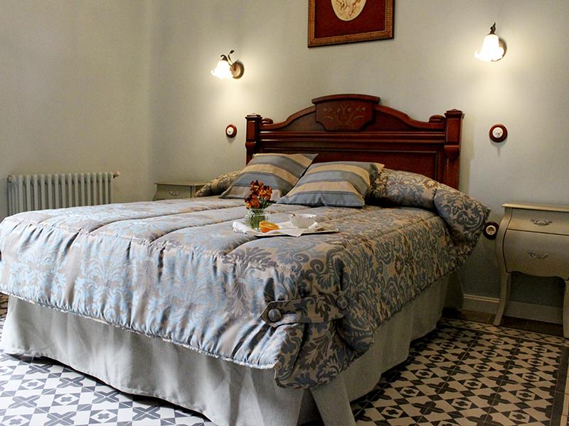 Antonina - Habitaciones
