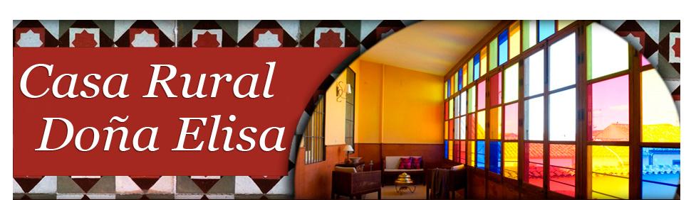 Casa Rural Doña Elisa